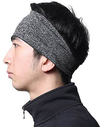 Top 10 Best Men s Headbands in 2019 Reviews  ee73090913a