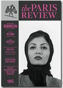 » The Paris Review Blog de Cristina