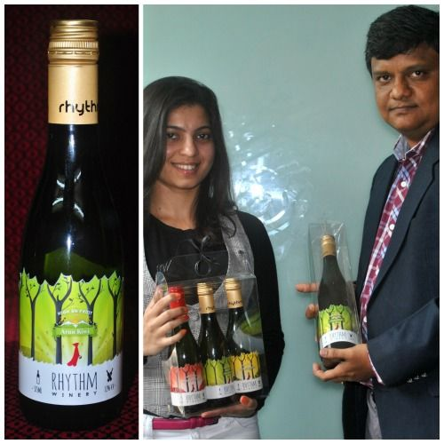 Pune's Rhythm Winery is all set to launch its first kiwi wine in India   Latest News & Updates at Daily News & Analysis