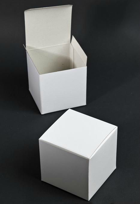 White Gift Boxes, Lot of 25 4x4x4 Fold and Tuck Gift Boxes, Favor Box, Packaging, Small Box, Treat Box, Gift Box by MrOzNaps on Etsy
