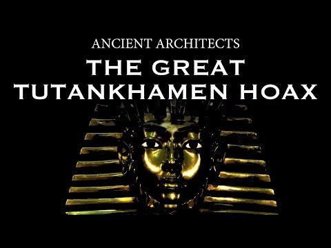 Tutankhamun Tuthmose Where S The Difference King Tut The Boy King Ancient