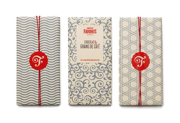 chocolate packaging 004