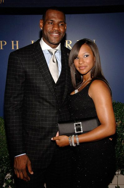 LeBron and Savannah James Reportedly Expecting a Baby Girl  http://www.newbornarrival.net/2014/05/lebron-and-savannah-james-reportedly.html