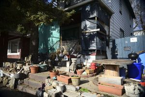 'Hoarders' episode in Beaver Falls airs Sunday