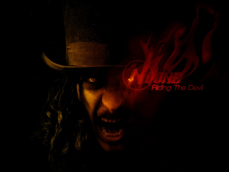 Noone - Riding The Devil - Free Mp3 Download via viinyl #electrorock