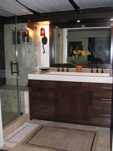 Spanish Bathroom Design Pictures Remodel Decor And