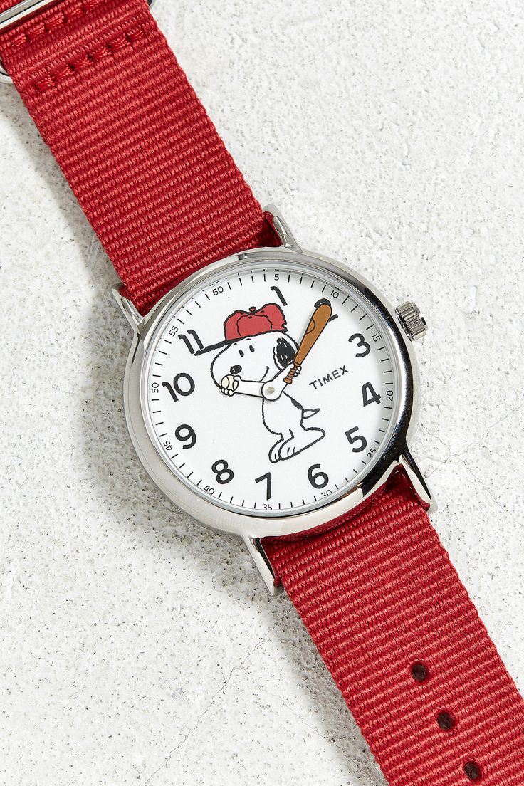 Shop Timex X Peanuts Snoopy Watch at Urban Outfitters today. We carry all the latest styles, colors and brands for you to choose from right here.
