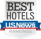 US News & World Report's 2015 Best Hotel Rankings in Turks & Caicos