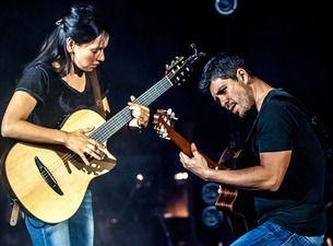 Rodrigo y Gabriela 6/10  Electric Factory: Tenth Anniversary Tour - Philadelphia, PA