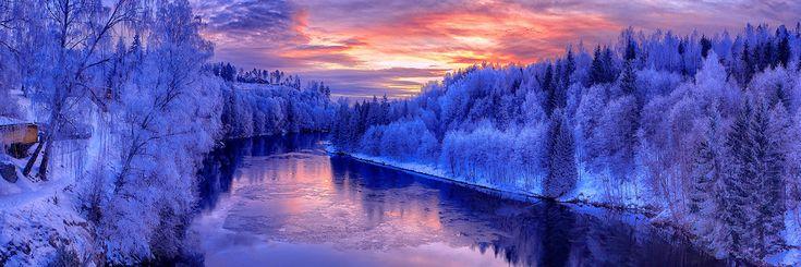 Alexander Vershinin - Wintertime Gothic