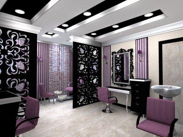 дизайн салон красоты - Поиск в Google