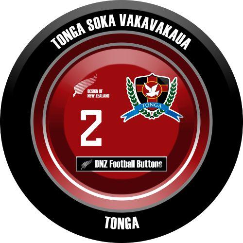 DNZ Football Buttons: Seleção de Tonga                                                                                                                                                                                 Mais