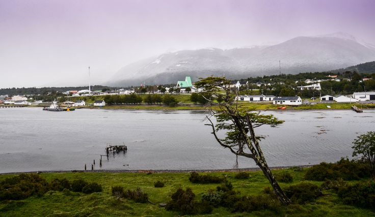 Puerto Williams, Magallanes