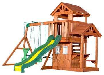 kids swing sets on pinterest swing sets diy playhouse and diy swing