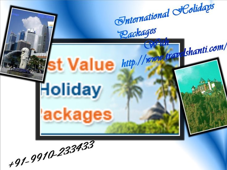 We offer unique Leisure Holiday and Spa tour packages for Galapagos, Thailand, Vietnam, Cape Town, Jordan, Ecuador, Singapore, Malaysia, Germany and other countries http://www.travelshanti.com/packages/rejuvenation/other-countries