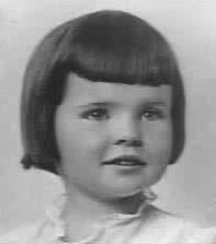 Katharine Hepburn - elle ressemble a Molly