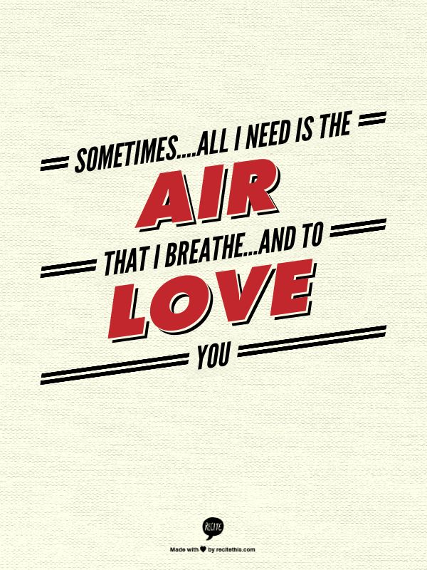 Songtext von The Hollies - Air That I Breathe Lyrics
