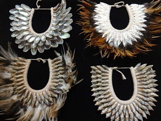 Mermaid Kids Jewelry Necklace Ethnic Shell Boho Luxe Paris Women Fashion Bijoux #SavageHarvest
