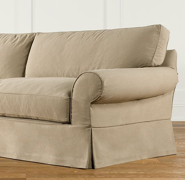 Restoration Hardware Sofa Throws: 98 Best Images About Couches On Pinterest