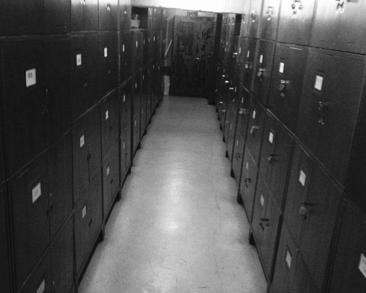 НОВЫЕ ПРАВЫЕ 2033: 23 правила работы в российских архивах
