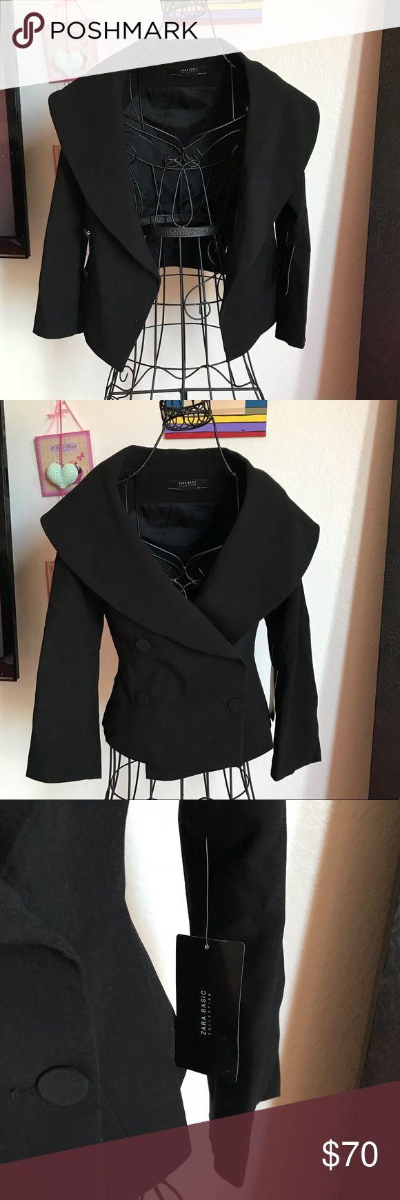 NTW Zara Jacket NTW Zara Jacket Zara Jackets & Coats Blazers