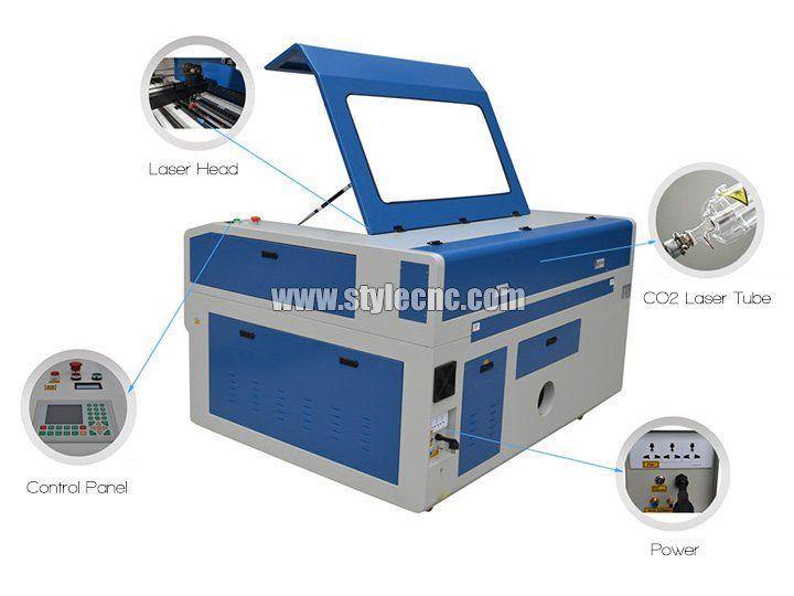 83 Best Laser Cutting Machine Images On Pinterest