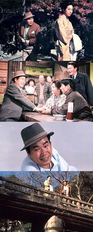 第3作 男はつらいよ フーテンの寅|松竹映画『男はつらいよ』公式サイト