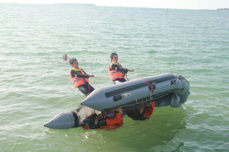 Disaster Management. LPT 2 UKSA-387