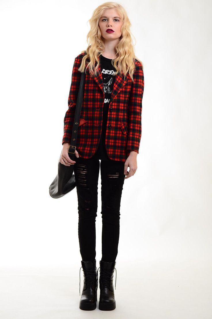 Grunge clothing stores uk