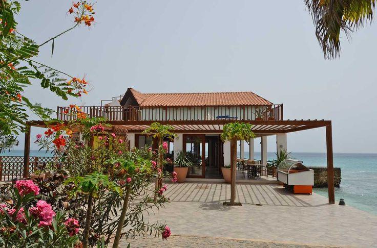 Focus Vacanze | Porto Antigo Resort #CapoVerde