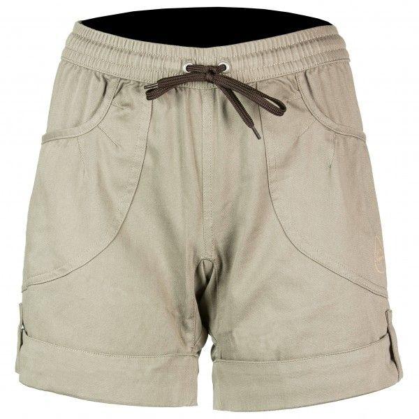 La Sportiva Hueco Short - Shorts Damen online kaufen | Bergfreunde.de