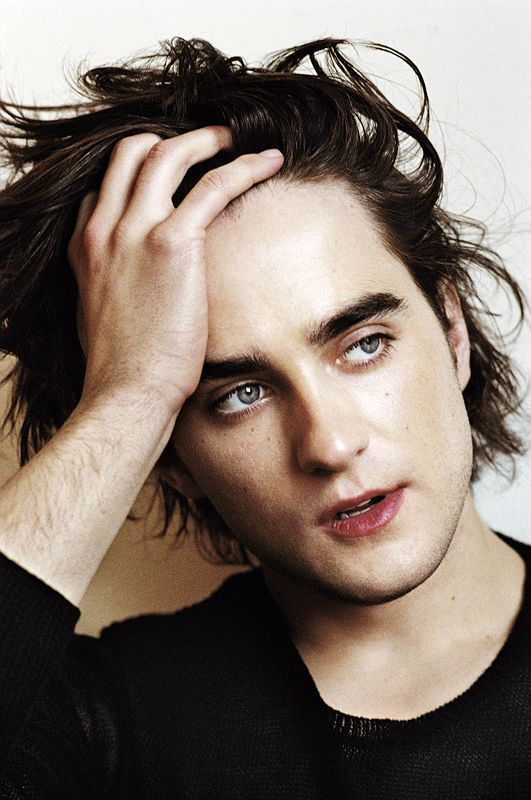 Landon Liboiron by Paul Maffi