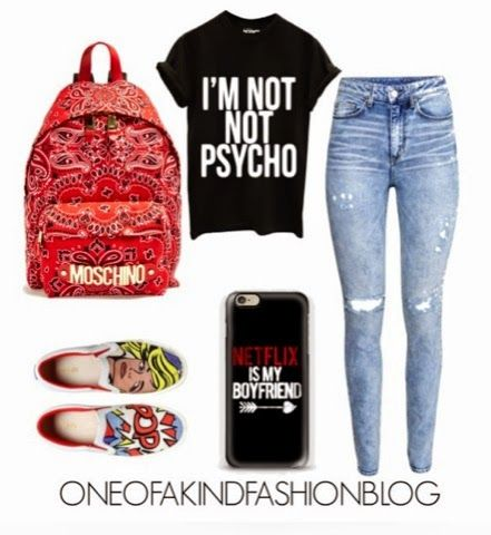 One of a Kind: I'm not psycho