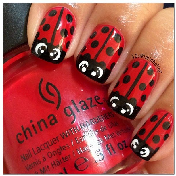Instagram photo by imichelley #nail #nails #nailart