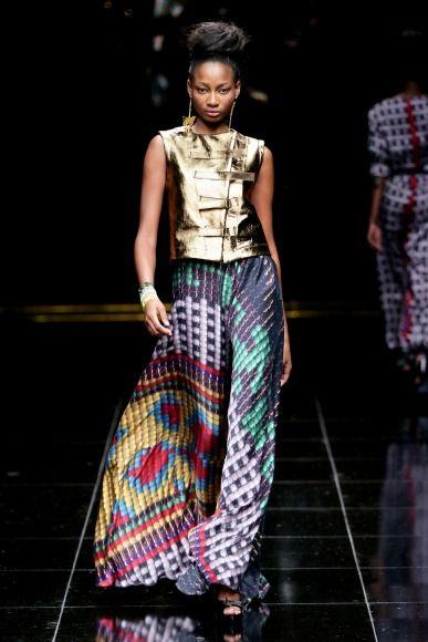 Ghanaian dress styles 2018 dodge