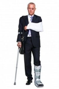Have you had an accident or been injured at work? Contact www.simplylawyers.co.uk to find out if you could make a claim.