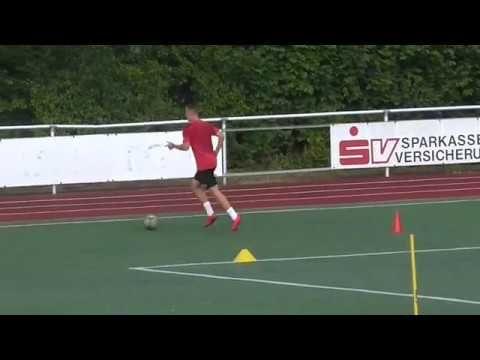 Fussballspezifische Ausdauer Training FUSSBALL AKADEMIE LEONBERG