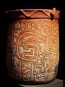 Arte marajoara – Wikipédia, a enciclopédia livre