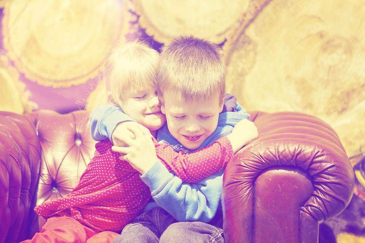 Children, family photography