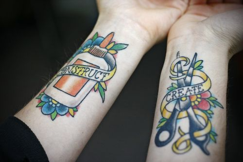 49 best images about tattoo inspo on pinterest crafts for Ink craft tattoo