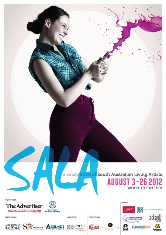 South Australia Living Artists Festival | South Australia | 3 - 26 August