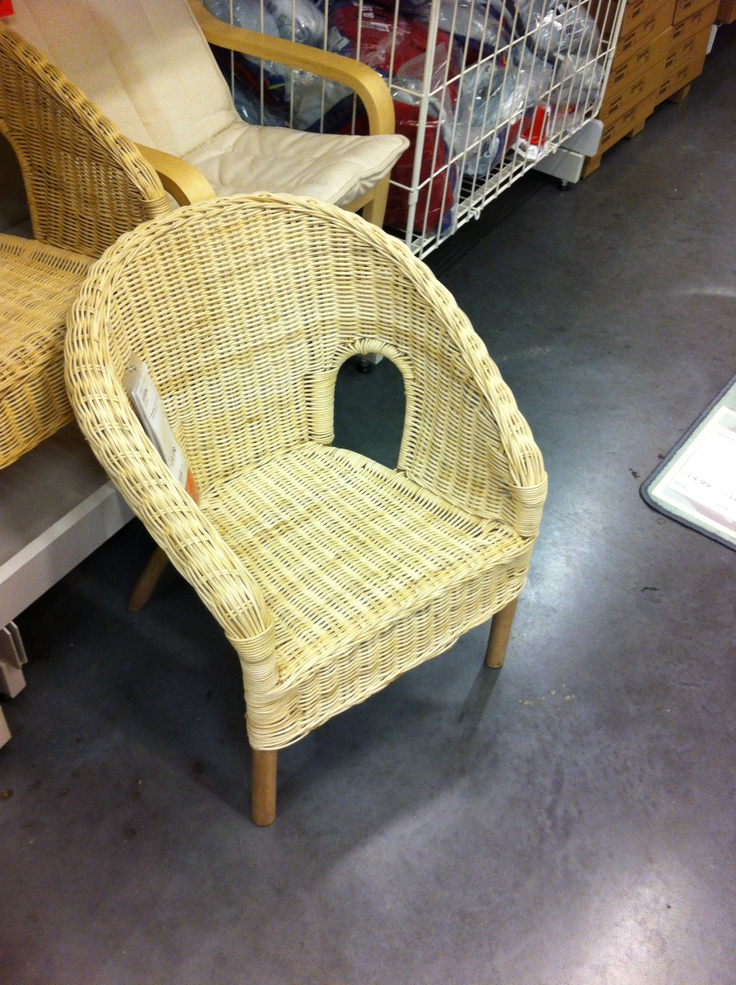 wicker chair ikea kitchen pinterest ikea chairs and wicker chairs. Black Bedroom Furniture Sets. Home Design Ideas