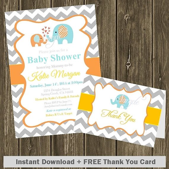 201 best Baby Shower images on Pinterest Beautiful, Car themes - download free baby shower invitations