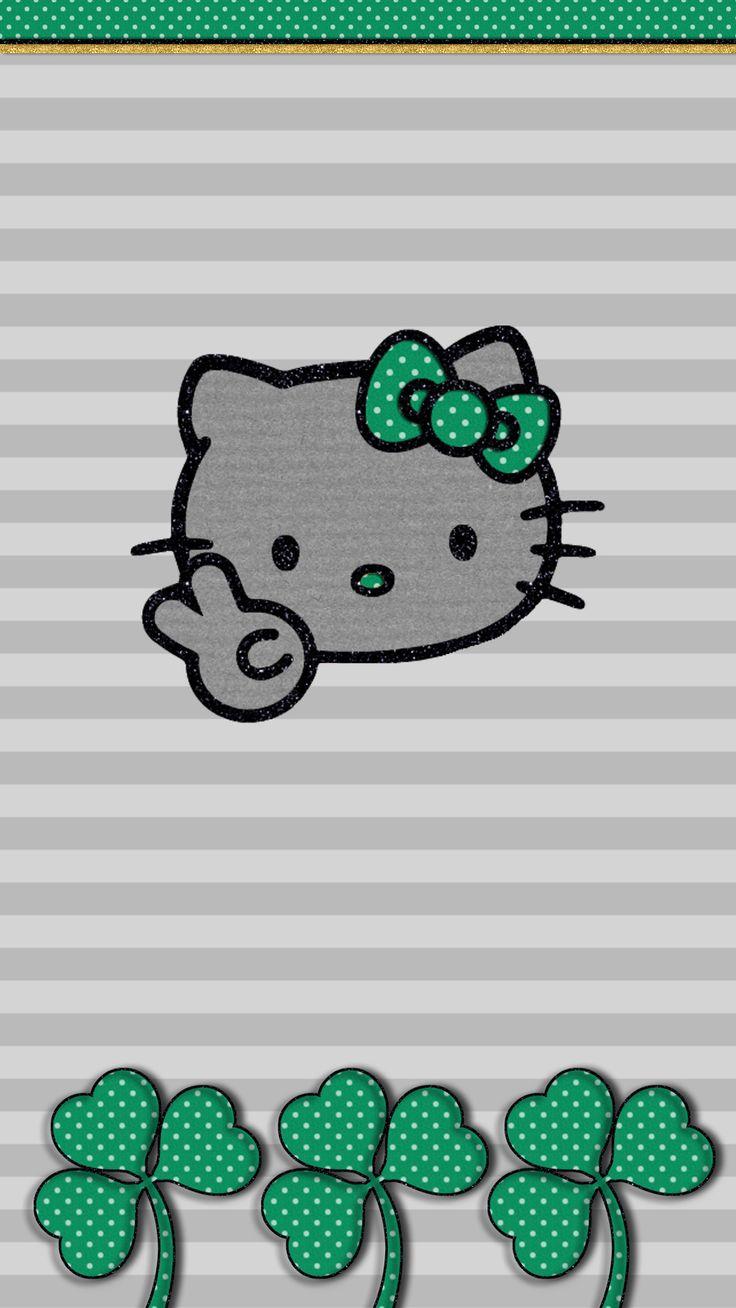 Fantastic Wallpaper Hello Kitty Mint Green - dfaf533dfa78e59fb8816a147aab7d13--hello-kitty-wallpaper-holiday-wallpaper  Image_542472.jpg