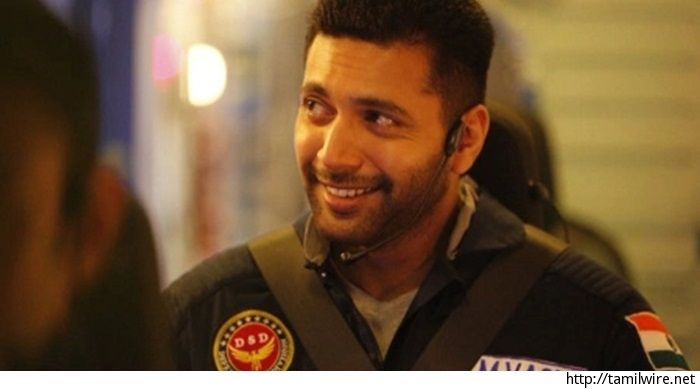Stay tuned for an Independence Day treat from 'Jayam' Ravi! - http://tamilwire.net/62106-stay-tuned-independence-day-treat-jayam-ravi.html