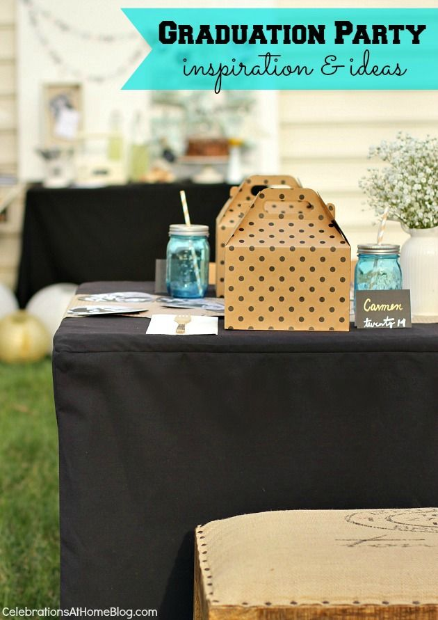 SHABBY CHIC GRADUATION PARTY IDEAS #graduation: Shabby Chic, Backyard Graduation, Chic Graduation, Grad Parties, Graduation Ideas, Parties Ideas, Ideas Graduation, Party Ideas, Graduation Parties