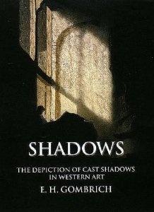 'Shadows - the depiction of cast shadows in western art'  E.H.Gombrich  http://www.pinterest.com/manuelaboeckle/books/