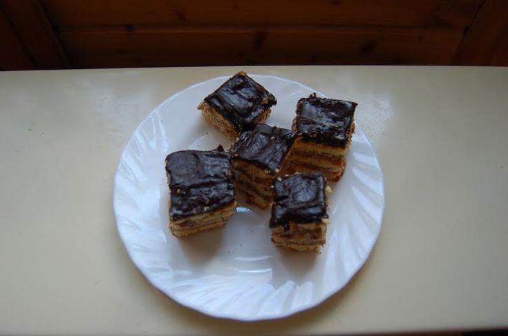 Zserbó diétásan amit cukorbetegek is fogyaszthatnak.