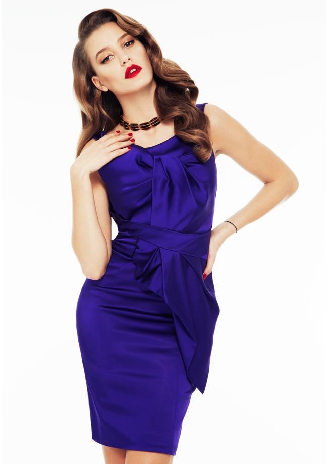 Fusion Kolsuz abiye elbise Markafoni'de 239,99 TL yerine 71,99 TL! Satın almak için: http://www.markafoni.com/product/3112182/
