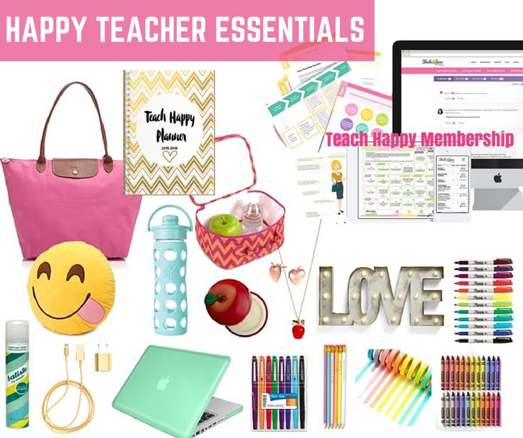Classroom Design Guide : A happy teacher essentials guide this thought of